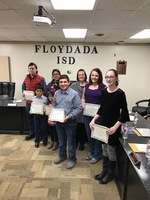 Students and Educators Recognized for Efforts