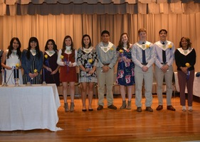 FHS National Honor Society