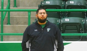 "Coach Adam Zepeda Named ""Coach of the Year"" for District 4-2A"